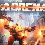 Adrenalin – Czech Games Edition – 2016