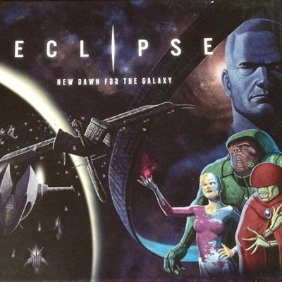 Eclipse – Asmodee / Lautapelit.fi – 2012