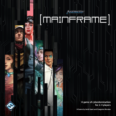 Android: Mainframe – Heidelberger – 2016