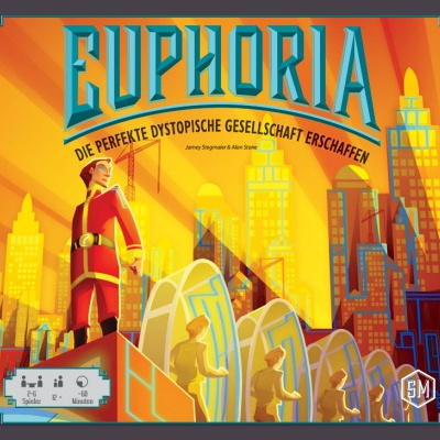 Euphoria – ADC Blackfire Entertainment – 2014