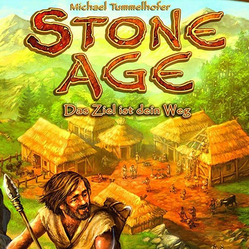 Stone Age – Hans im Glück 2008
