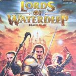 Lords of Waterdeep – Wizards of the Coast – 2012