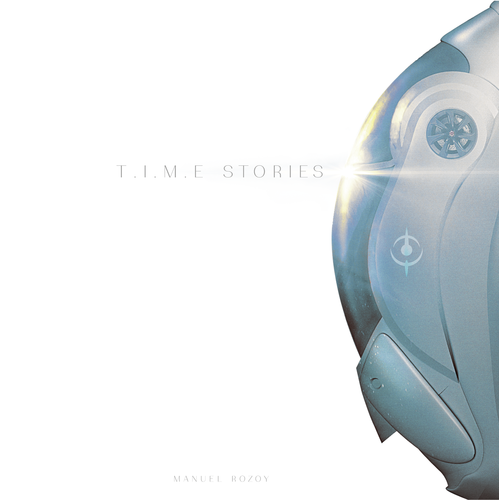 TIME Stories – Space Cowboys – 2015