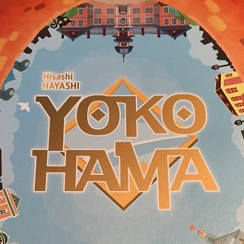 Yokohama – dlp Games – 2017