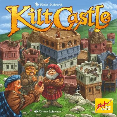 Kilt Castle – Zoch – 2016