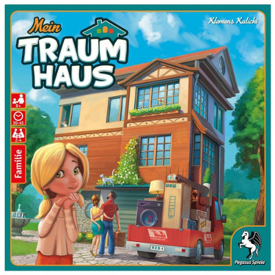 Mein Traumhaus – Pegasus – 2017