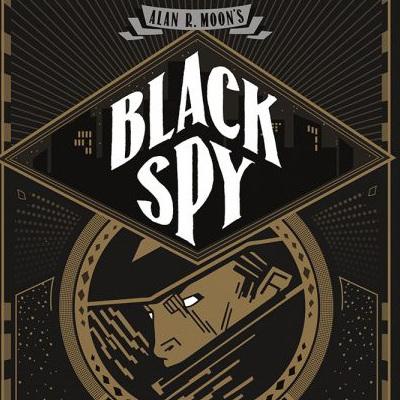 Black Spy – Abacusspiele 2016