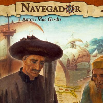 Navegador – PD Verlag – 2010