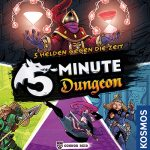 5 minute dungeon feature