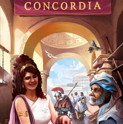Concordia – PD-Verlag – 2013