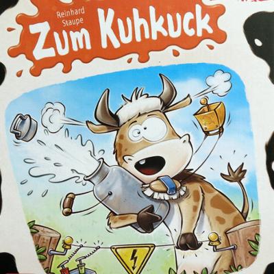 Zum Kuhkuck