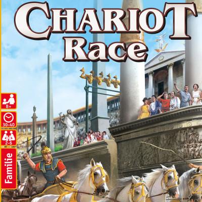 Chariot Race – Pegasus – 2016