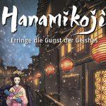 Hanamikoji – Kosmos – 2017