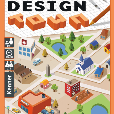 Design Town – Pegasus – 2016