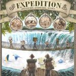 Expedition – Amigo – 2016