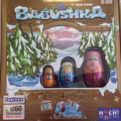 Babushka – Huch! & Friends – 2017