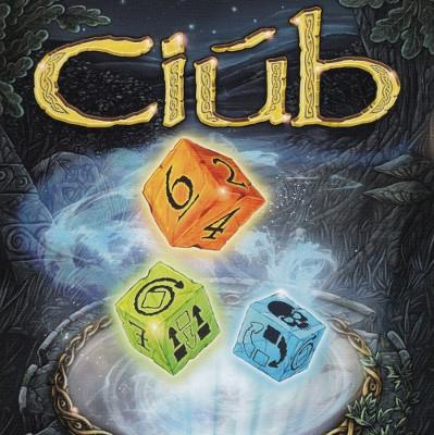 Ciub – Amigo – 2014