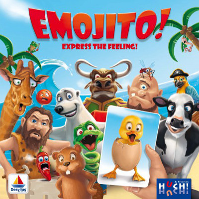 Emojito! – Huch! & Friends – 2017