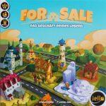 For Sale – Iello – 2017