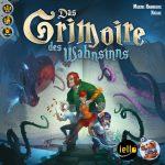 Grimoire des Wahnsinns – Heidelberger – 2016