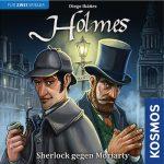 Holmes – Kosmos – 2017