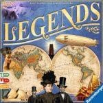 Legends – Ravensburger – 2016