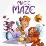 Magic Maze – Pegasus – 2017