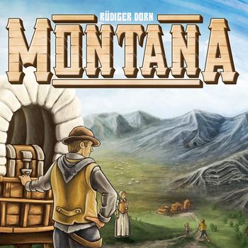 Montana – White Goblin Games – 2017