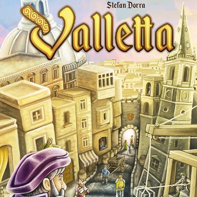 Valletta – Hans im Glück – 2017