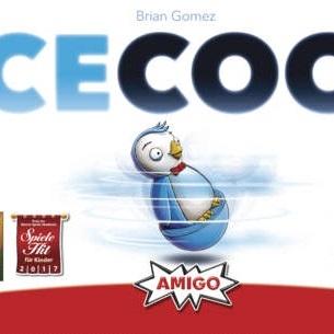 ICECOOL – Amigo – 2016