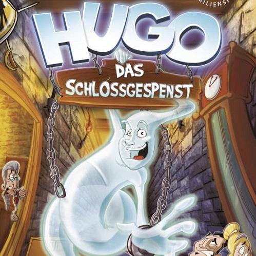 Hugo das Schlossgespenst – Amigo – 2013