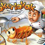 Kakerlakak – Ravensburger 2013