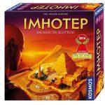 Imhotep – Kosmos – 2016
