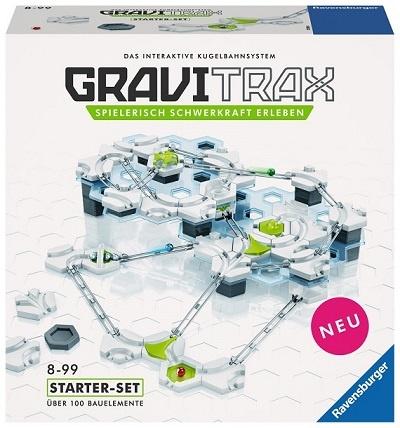 GraviTrax – Ravensburger – 2017