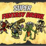 Angespielt – Super Fantasy Brawl – Outplay Studios – Prototyp