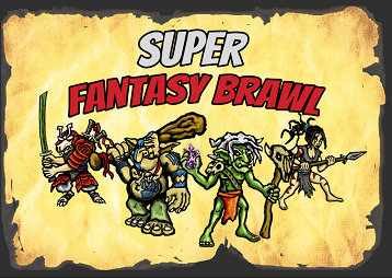 Angespielt – Super Fantasy Brawl – Outplay Studios – Prototyp