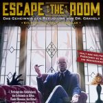Escape the Room – Dr. Gravely – Think Fun- 2017
