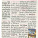 Artikel Extra am Samstag 10.12.16 – Auflage 117.000