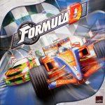 Kurzbesprechung – Formula D – Asmodee 2008