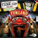 Escape Room – Funland – Noris – 2017