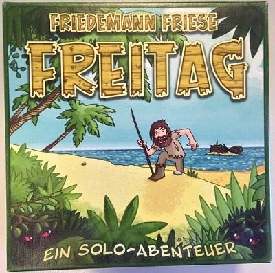 Kurzbesprechung – Freitag – 2F-Spiele – 2011