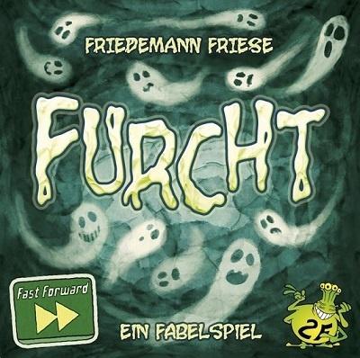 Furcht – 2F Spiele – 2017