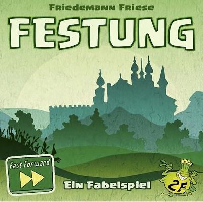 Festung – 2F-Spiele – 2017