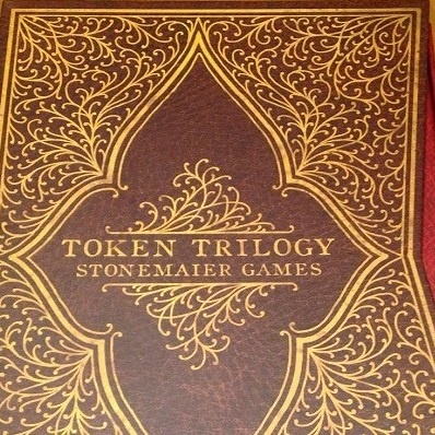 Token Trilogy – Stonemaier Games – 2016