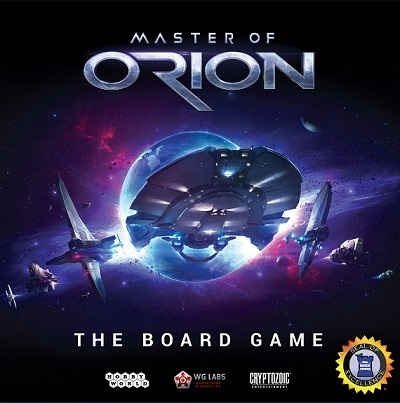 Master of Orion – Spieleschmiede