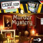 Escape Room – Murder Mystery – Noris – 2017