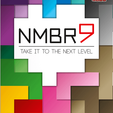 NMBR9 – Abacusspiele – 2017