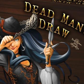 Dead Man's Draw – Heidelberger Spieleverlag 2015