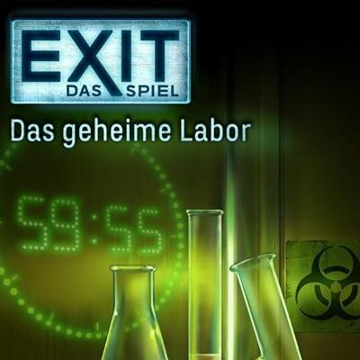 EXIT – Das geheime Labor – Kosmos 2016