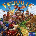 Feuville – Huch – 2017